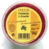 Coulis framboise groseille - Product