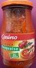 Sauce Basquaise Aux deux poivrons - Produit