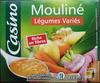 Mouliné légumes variés - Product