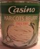 Haricots beurre très fins - Product