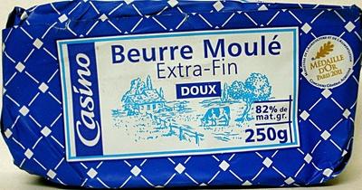 Beurre Moulé Extra-Fin Doux - Product - fr