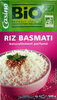 Riz Basmati naturellement parfumé Bio Casino - Product
