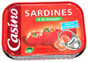 Sardines à la tomate - Produit