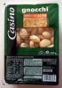gnocchi semoule de blé dur - Product