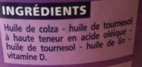 Equilence 4 - Ingredienti - fr