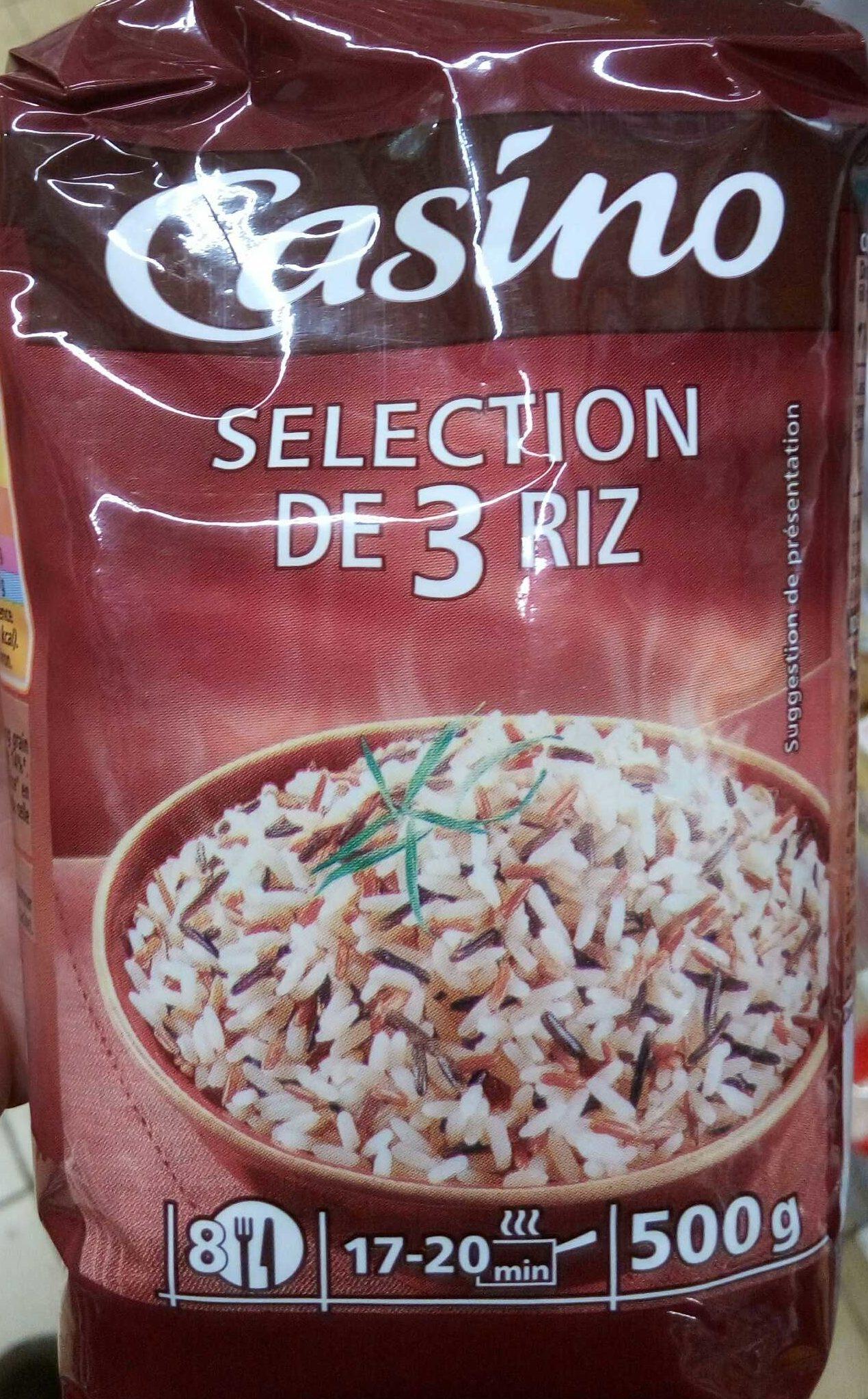 riz casino de