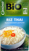 Riz thaï naturellement parfumé bio - Product