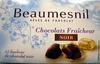 Rêves de chocolat Chocolats Fraîcheur Noir - Product