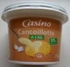 Cancoillotte à l'ail - Prodotto
