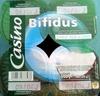 Lait fermenté au Bifidus* saveur noix de coco - Product