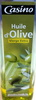 Huile d'olive vierge extra, extraite à froid - Producto