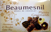Rêves de chocolat Plaisirs Gourmands Beaumesnil - Product