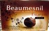 Rêves de chocolat Escargots noir Beaumesnil - Product