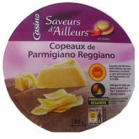 Copeaux de parmigiano Reggiano - Produit