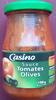 Sauce tomates olives - Produit