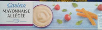 Mayonnaise allégée - Riche en Oméga 3 - Product