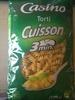 Torti Cuisson Rapide 500g - Produkt