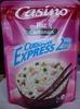 Riz Cantonais, Cuisson Express  - Produit