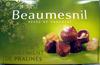 Rêves de chocolat Assortiment de pralinés Beaumesnil - Product