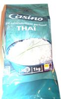 Riz naturellement parfumé Thaï - Product