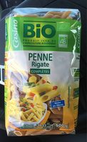 Penne rigate - Producto