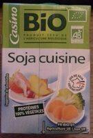 Soja Cuisine - Product - fr