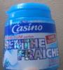 Chewing-gum menthe fraîche - Product