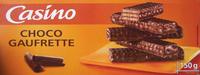 Choco Gaufrettes - Produit