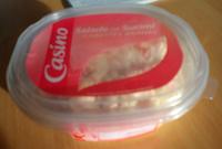 Salade de Surimi, Carottes Ananas - Produit - fr