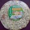 Pizza emmental, mozzarella, bleu d'Auvergne, cantal - Product