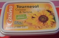 Tartine et Cuisine - 60% de matières grasses - Produit - fr