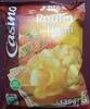 Chips saveur poulet thym - Produkt