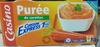 Purée de carottes - Produit
