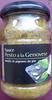 Sauce Pesto alla Genovese - Product