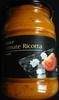 Sauce Tomates Ricotta Basilic - Product