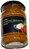Sauce Roquette, Mozzarella, Poivrons - Product