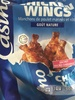 Chicken Wings - Produit