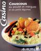 Couscous au poulet et merguez et ses petits légumes (2 portions) - Product