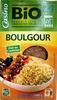 Boulgour bio - Produit