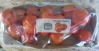 Tomates rondes - Produit