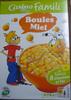 Boules Miel - Produit