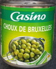 Choux de Bruxelles - Product