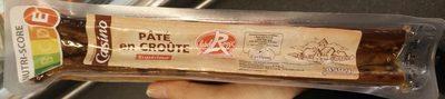 Pâté en croûte supérieur Label Rouge - Product - fr
