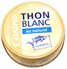 Thon blanc au naturel - Product