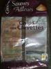 Chips aux Crevettes - Produit