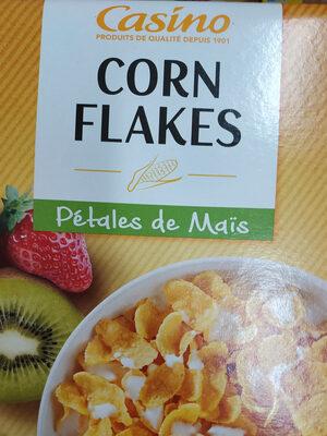 Corn Flakes Pétales de maïs - Product