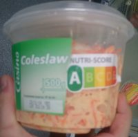 Coleslaw - Product - fr