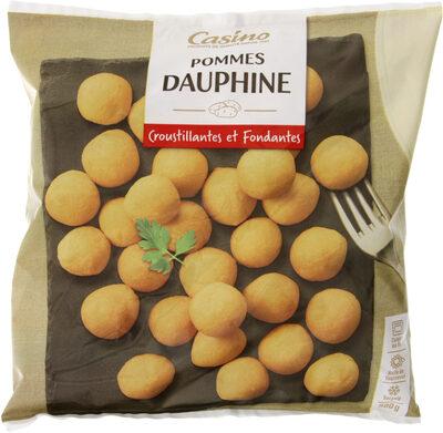 Pommes Dauphine - Produit - fr