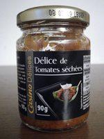 Le Tartinable de tomates séchées - Product