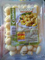 Gnocchi à la Pomme de terre - Produit - fr